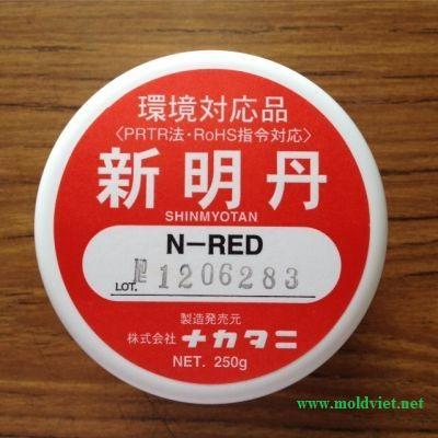 bột rà khuôn N-Red